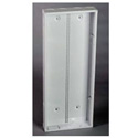 Open House Stud/Surface Mount Grid Enclosure - White