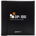Ophit DP-100 Displayport Repeater - Supports DP v1.1a and DP v1.2 Signaling including HBR2 Data Rates to 5.4Gbps