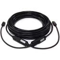 Ophit DPM2-A010 DisplayPort 1.2 4K Fiber Optic Cable - 4K UHD up to 40 Meters (131 Feet) - 10 Meters (32 Feet)