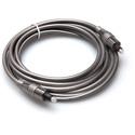 Premium Fiber Optic Toslink Digital Audio Cable 3 Foot