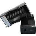 Opticis HDFX-700-TR 1 Fiber 2 HDMI 2.0 4K 60 Hz Extension Module (4:4:4) LC Simplex MultiMode OM3 Fiber