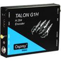 Osprey Talon G1 H.264 Video Streaming Encoder HDMI Composite Audio Input