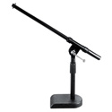 On Stage MS7920B Bass Drum / Boom Combo Mic Stand