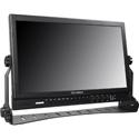 Feelworld 17.3 Inch Broadcast LCD Monitor with 3G-SDI HDMI AV YPbPr