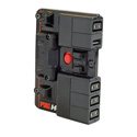 PAG 9712 PAGlink PowerHub - for Use with PAGlink Gold Mount Batteries