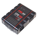 PAG CPS100 On-Camera Power Supply - Gold Mount