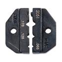 Paladin PA2051 Crimp Tool Die Set for RG174 BNC/TNC SM Cable