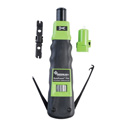 Greenlee PA3584 SurePunch Pro Punch Down Tool with Double110 Blade & Light