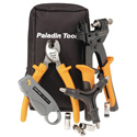 Paladin SealTite Pro CATV Compression Crimp Kit