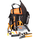 Paladin PA4924 Ultimate Fiber Tool Kit