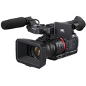 Panasonic AG-CX350 UHD 4K Camcorder with 1 Inch MOS Sensor 20X Optical Zoom Lens 4K / 60P Capability HDMI - SDI