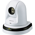 Panasonic AW-HE38HWPJ 22x Zoom PTZ Camera with HDMI Output - White