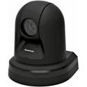 Panasonic AW-HE40SKPJ PTZ Camera with HD-SDI Output - Black
