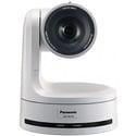 Panasonic AW-HN130WPJ HD Integrated PTZ Camera with NDI HX NTSC/PAL - White