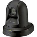 Panasonic AW-HN40HKPJ 30x Zoom HD Professional PTZ Camera with HDMI Output and NDI - Black