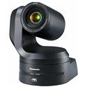 Panasonic AW-UE150KPJ 4K 60p Professional PTZ Camera - Black