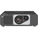 Panasonic PT-FRZ60BU7 6000-Lumen WUXGA Classroom & Office Laser DLP Projector - Black