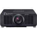 Panasonic PT-RCQ80 8000 ANSI Lumen 1DLP WUXGA Laser Projector - 1600 x 1200  - Black