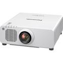 Panasonic PT-RZ660WU 6200 Lumens / WUXGA Resolution (1920x1200) DLP Laser Projector - White