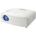 Panasonic PT-VZ585NU 5000-Lumen WUXGA Resolution 3LCD Portable Projector - Wireless