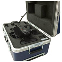 Panasonic SHAN-PX270 Thermodyne Shipping Case for AJ-PX270 Camcorder