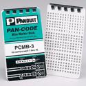 Panduit PCMB-8 Panduit PCMB-8 Pre-Printed Wire Marker Book