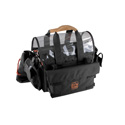 Portabrace AO-663H Audio Organizer Includes AH-2H Harness (no strap) Sound Devices 633 - Black