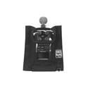 Portabrace AR-ZH6 Audio Recorder Case Zoom H6N - Black