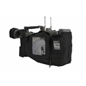Portabrace CBA-PXWX400B Camera Body Armor for the Sony PXWX400 - Black