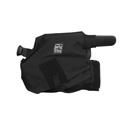 Portabrace QRS-XF100 Quick Slick Rain Cover for Canon XF100 & XF105 - Black