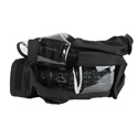 Photo of PortaBrace RS-PXWX200 Rain Slicker for Sony PXW200 - Black