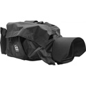 Portabrace RS-URSABCENG Custom-Fit Rain Cover for Blackmagic URSA Broadcast Camera (for use with monitor viewfinder)
