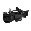 Portabrace SC-PXWX320B Shoulder Case for Sony PXW-X320 - Black