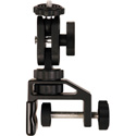 Delvcam Video Ultra Clamp Small Camera & POV Cam Clamp & Mount