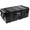 Pelican 0550WF Protector Transport Case with Foam - Black