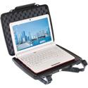 Pelican 1075 Hardback Laptop Case with Foam