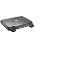 Pelican 1095CC HardBack Laptop Case with Molded Liner