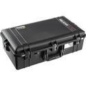 Pelican 1605WF Air Case with Foam - Black