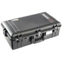 Pelican 1605NF Air Case with No Foam - Black