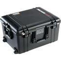 Pelican 1607WF Air Case with Foam - Black