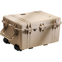 Photo of Pelican 1630WF Protector Transport Case with Foam - Desert Tan