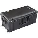 Pelican 1646WF Air Case with Foam - Black
