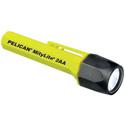 Pelican MityLite 2300 Xenon Flashlight (Yellow)