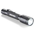 Pelican 2380 Instant Spot to Flood Tactical LED Flashlight - Black