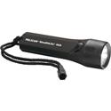 Pelican 2400C StealthLite Flashlight (Carded) Black