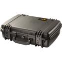 Pelican iM2370-X0000 Storm Laptop Case with No Foam - Black
