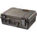 Pelican iM2400-X0000 Storm Laptop Case with No Foam - Black