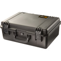 Pelican iM2600-X0001 Storm Carry-On Case with Foam - Black