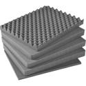 Pelican iM2700-FOAM 5-Piece Replacement Foam Set for iM2700 Storm Series Cases