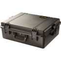 Pelican iM2700-X0000 Storm Case with No Foam - Black